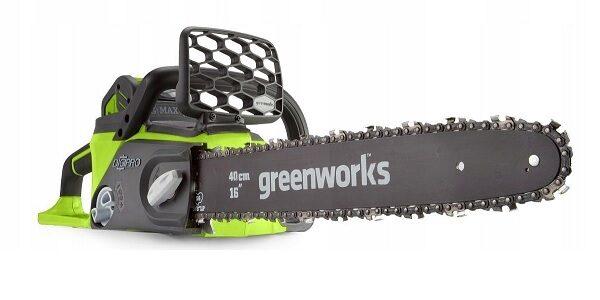 Piła łańcuchowa Greenworks 40 V