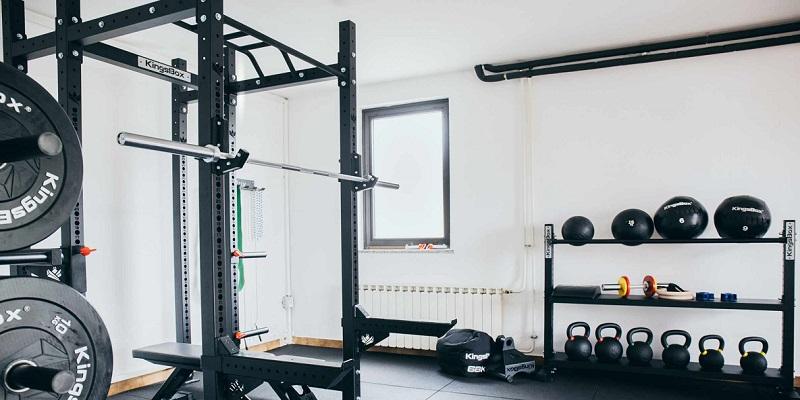 Domowa siłownia — jak zaaranżować jej wnętrze?